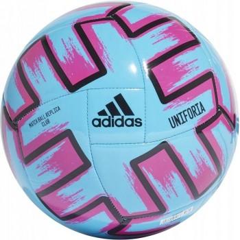 М'яч футбольний Adidas Uniforia Club FH7355 Size 5