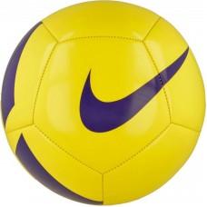 М'яч футбольний Nike Pitch Team SC3166-701 Size 5