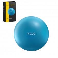 М'яч для пілатесу, йоги, реабілітації 4FIZJO 22 см 4FJ0140 Blue