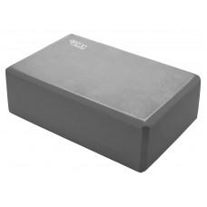 Блок для йоги 4FIZJO 4FJ0141 Grey