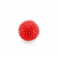 Масажний м'яч з шипами 4FIZJO Spike Ball 7 см 4FJ0145
