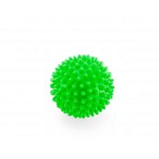 Масажний м'яч з шипами 4FIZJO Spike Ball 9 см 4FJ0147