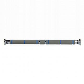 Турнік розсувний SportVida 63-100 см SV-HK0277