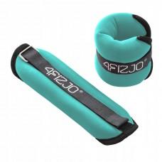 Обважнювачі-манжети для ніг та рук 4FIZJO 2 x 0.5 кг 4FJ0171
