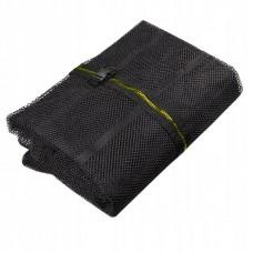 Захисна сітка для батута (внутрішня) Springos 12FT 366-369 см (8 стійок) Black