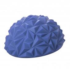 Півсфера масажна балансувальна (масажер для ніг, стоп) Springos Balance Pad 16 см FA0045