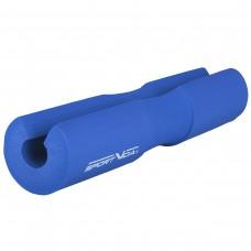 Накладка (бампер) на гриф SportVida Barbell Pad SV-HK0355