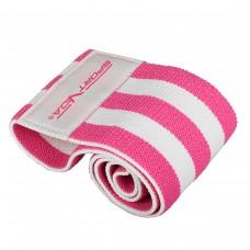 Резинка для фітнесу та спорту із тканини SportVida Hip Band Size S SV-HK0254