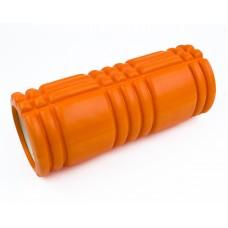 Масажний ролик (валик, роллер) Sportcraft 33 x 14 см ES0037