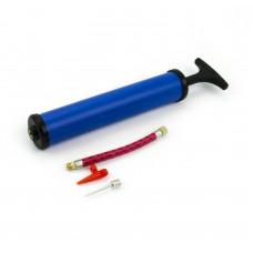 Насос ручний для накачування м'ячів Profi Ball Pump 23 см MS-0569-3