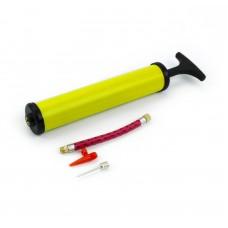 Насос ручний для накачування м'ячів Profi Ball Pump 23 см MS-0569-4
