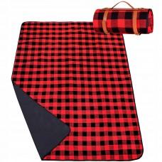 Коврик для пікніка та кемпінгу складаний Springos 200 x 150 см PM029