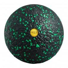 Масажний м'яч 4FIZJO EPP Ball 10 4FJ0214 Black/Green