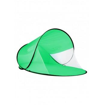Пляжний тент 4FIZJO Pop Up 120 x 190 см 4FJ0224 Green/White