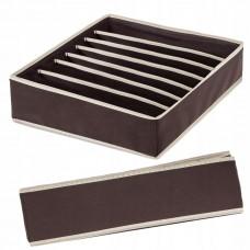 Органайзер для зберігання (білизни, шкарпеток, аксесуарів) Springos HA3028