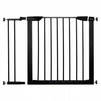 Дитячий бар'єр (ворота) безпеки 89-96 см Springos SG0002B