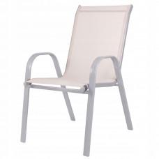 Крісло садове Springos для балкону та тераси GC0019