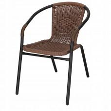 Крісло садове Springos для балкону та тераси GF1029