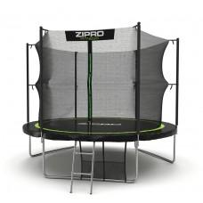 Батут із внутрішньою сіткою Zipro Fitness 312 см