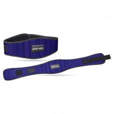 Пояс для важкої атлетики неопреновий SportVida SV-AG0096 (XL) Blue