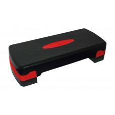 Степ-платформа 2-ступінчаста SportVida SV-HK0107