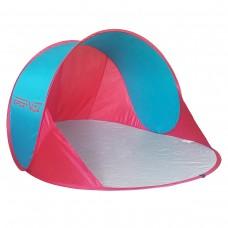 Пляжний тент SportVida 190 x 120 см SV-WS0001 Blue/Pink