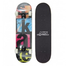 Скейтборд Nils Extreme CR3108SA Skate