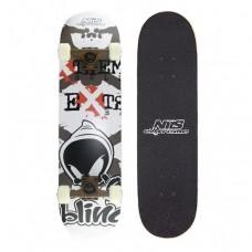Скейтборд Nils Extreme CR3108SA Blind